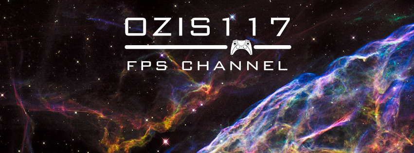OZIS 117 FPS channel