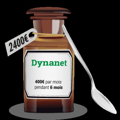 La formule DYNANET